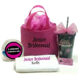 Junior Bridesmaid Chick Kit
