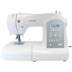 Singer 8770 Curvy Electronic Sewing Machine