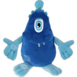 Bothersome Boris Annoying Monsters Stuffed Animal