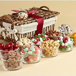 Holiday Sweets and Savories