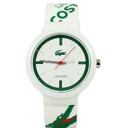 Lacoste Unisex Goa Tennis Watch