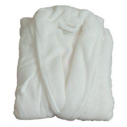 Cozy Shawl Collared Robe