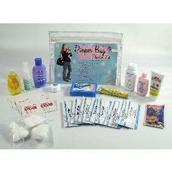 Diaper Bag Starter Kit