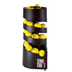 Sports Tutor Kid's Tennis Twist Ball Machine