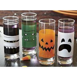 Halloween Shooter Glasses