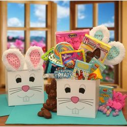 Hoppy Pete's Easter Care Package