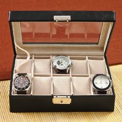 Men's Watch Box