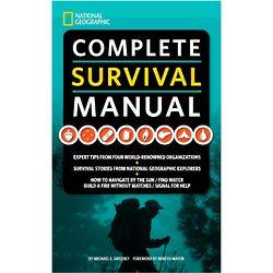 Complete Survival Manual Book