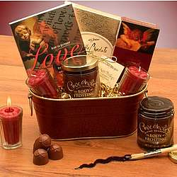 Lovers Romance Gift Set