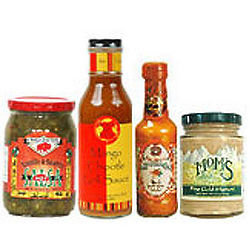 Condiment of the Month Club