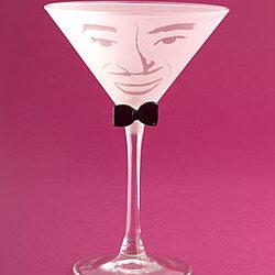 Orlando Martini Glass Set
