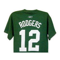 Men's Packers Rodgers T-Shirt