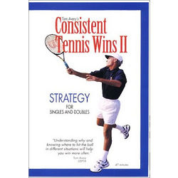Strategy Singles-Doubles Vol 2 DVD