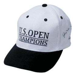 US Open Champions Hat