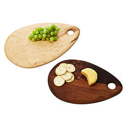 Teardrop Serving Board