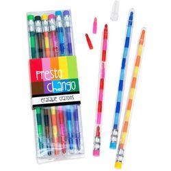 Presto Chango Erasable Crayons