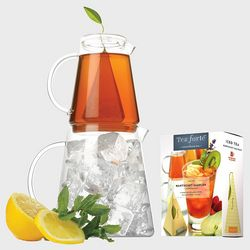 Tea Over Ice Gift Set