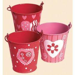 Valentine Pails