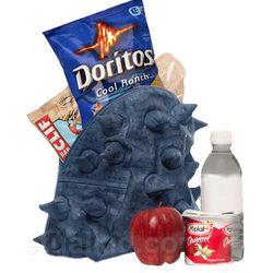 Reptilian Nibbler Lunchpack