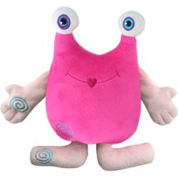Irritating Ethel Annoying Monsters Plush Doll