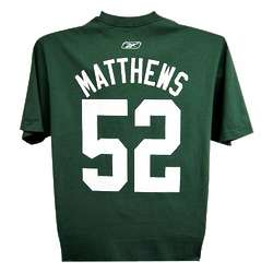 Men's Packers Matthews T-Shirt