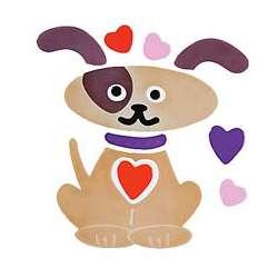 Puppy Love GelGems