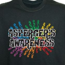 Asperger's Awareness T-Shirt