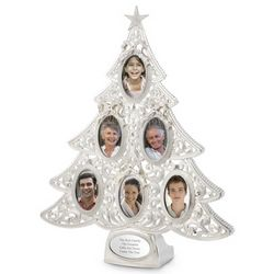2012 Make-A-Wish Holiday Tree Frame