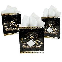 Medium Hollywood Gift Bags
