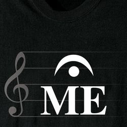 Hold Me Music T-Shirt
