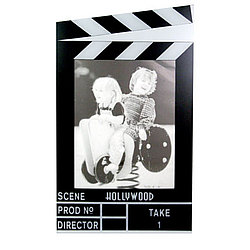 Clapboard Vertical 4 x 6 Picture Frame