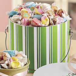 Saltwater Taffy Tin