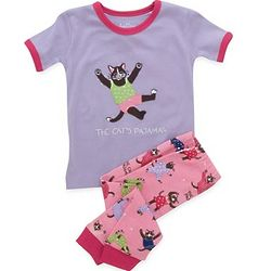 The Cat's Pajamas for Infants