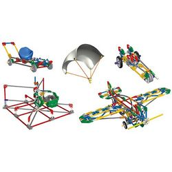 K'NEX Energy, Motion and Aeronautics