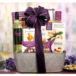 Sweet Moscato Assortment Gift Basket