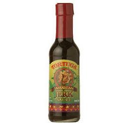 Tortuga Caribbean Jerk Sauce