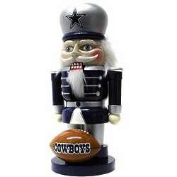 Dallas Cowboys Elite Nutcracker