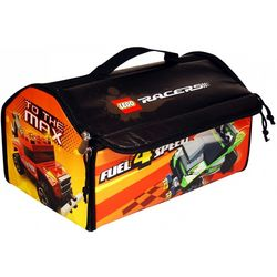 Lego Racer ZipBin Tool Box Playmat