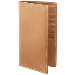 Leather Collection Breast Pocket Wallet