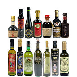 Oil and Vinegar of the Month Club