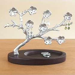 Cherry Blossom Earring Tree