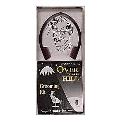 Over the Hill Grooming Kit