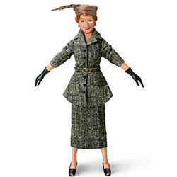 I Love Lucy Fashion Show Doll