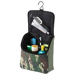 Personalized Camouflage Hanging Organizer