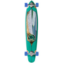 Super Tube Longboard Skateboard