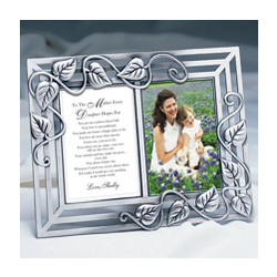 Mother Keepsake Frame