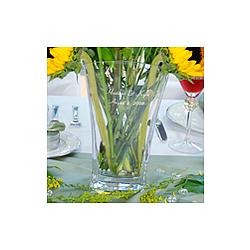 Personalized Celebration Vase