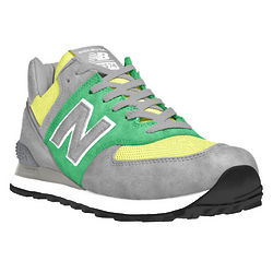 New Balance Lifestyle and Retro Shoes