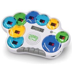 Handheld Multiplication Slammer Game
