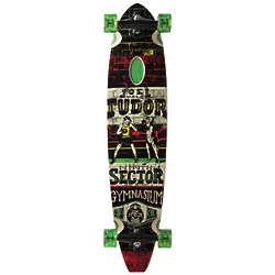 CLSX Longboard Skateboard